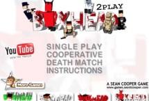 Boxhead 2Play