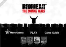 boxhead-zombie-wars