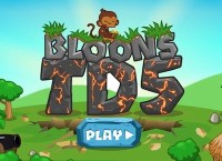 Bloons Tower Defense 5 (BTD5)