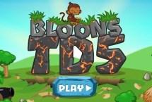 Bloons Tower Defense 5 (BTD5)