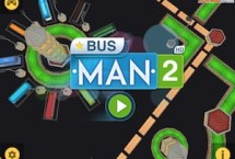 Busman Parking 3D 2