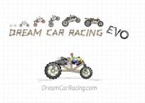 Dream Car Racing EVO (Version 3)