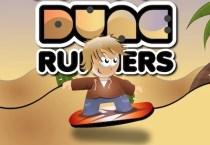 Dune Runners