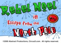 Escape from the North Pole