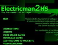 Electric Man 2 HS (Version 3)