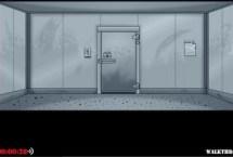 Escape Series 5: The Freezer