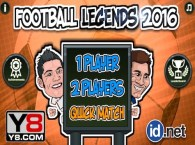 Soccer Legends 2016