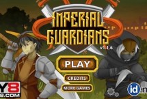 Imperial Guardians