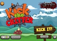Kick the Critter