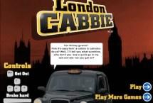 London Cabbie