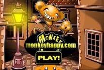Monkey Go Happy Witchcraft