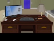 Escape Series 7: The Office