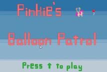 Pinkie's Balloon Patrol