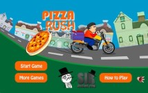 Pizza Rush
