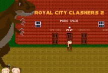 Royal City Clashers 2