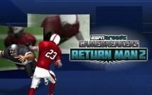 Return Man 2 Zombies