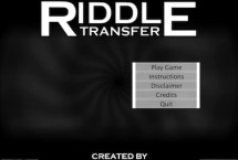 Riddle Transfer