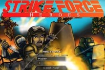 Strike Force Heroes 1