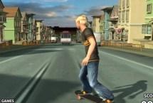 Adventure Boy Cheap Skate