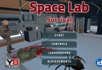 Space Lab Survival