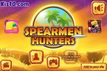 Spearmen Hunters