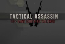 Tactical Assassin 3