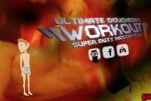 Douchebag Workout 2 Doomsplay Games