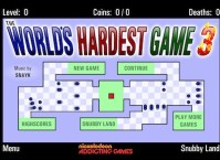 The World's Hardest Game 3 (TWHG3)