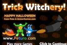 Trick Witchery