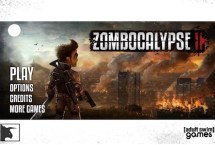 Zombocalypse 2 by AdultSwim.Com