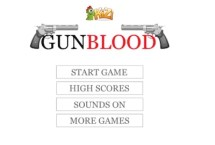 Gunblood (HTML 5 Version)