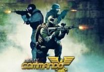 Army Commando