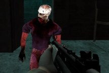 Venom Zombie Shooter