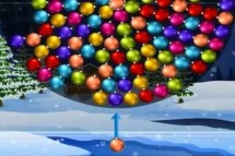 Orbiting Balls