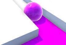 Roller Splat (Color the Area)