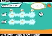 The Amoeba Addition Game