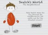 Sketch's World The Neighborhood (Addition)