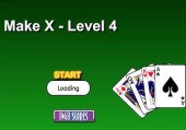 Make X - Level 4