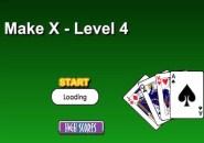 Make X – Level 4