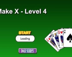 make x 4