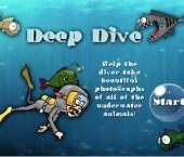 Deep Dive Subtraction