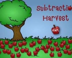 sub harvest