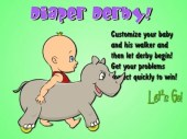 Diaper Derby Division