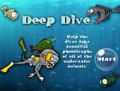 Deep Dive Division game