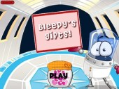 Bleepy's Gifts Division