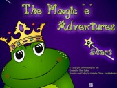 "The Magic ""e"" Adventure"