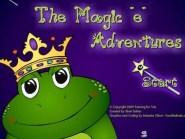 "The Magic ""e"" Adventure"