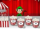 Popcorn Words
