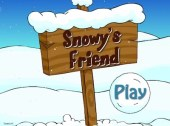 Snowy's Friend Division