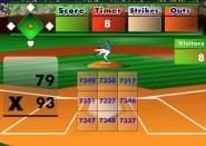 Batter's Up Base Ball Math – Multiplication Game